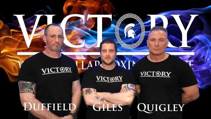 Duff:Giles:Qig