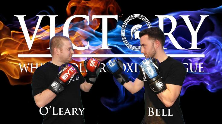 O'Leary:Bell