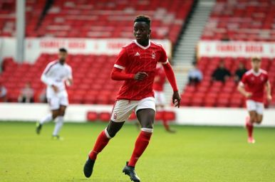 Arvin-Appiah-in-action-for-Nottingham-Forest-Under-23s